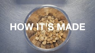 How it's made: Brightside Bubble Bar