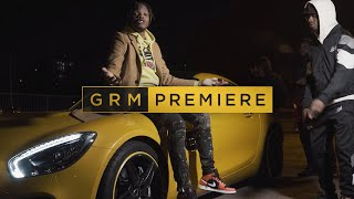 Youngs Teflon - 3am In Brixton [Music Video] | GRM Daily