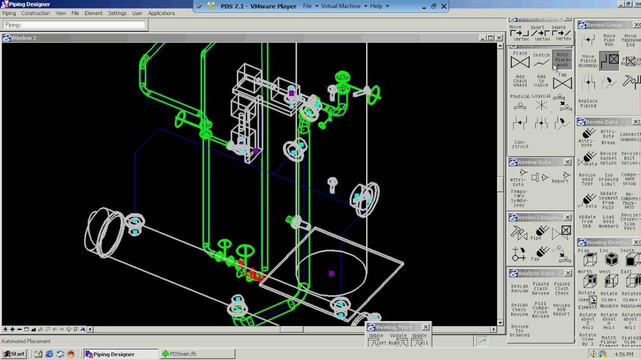 pds tutorial piping modeling youtube rh youtube com Intergraph Products Intergraph Headquarters