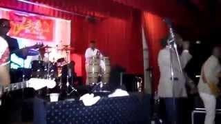 Emmene Moi by Klass live 10/04/14