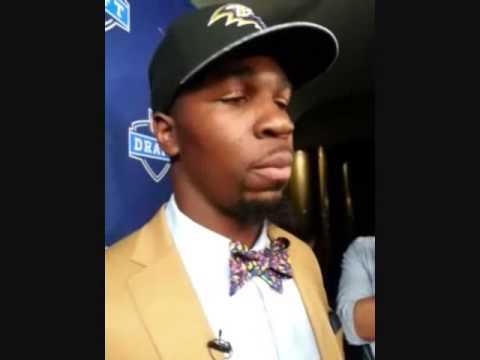 NFL Draft: C.J. Mosley