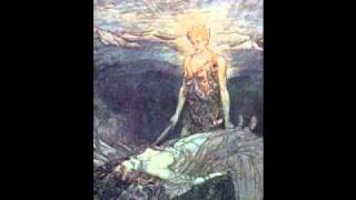 Richard Wagner - Siegfried - Der Ring des Nibelungen - act 3^ part 5
