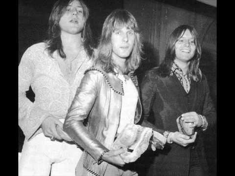 Emerson, Lake & Palmer  -  Trilogy (Lyrics)