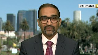 Ryan Patel discusses the Trump admin's new tariffs and their impact on China and Asia