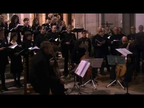 OFFICIUM DIVINUM. Parce mihi, Domine. Cantar Lontano, Gavino Murgia, Marco Mencoboniиз YouTube · Длительность: 7 мин51 с