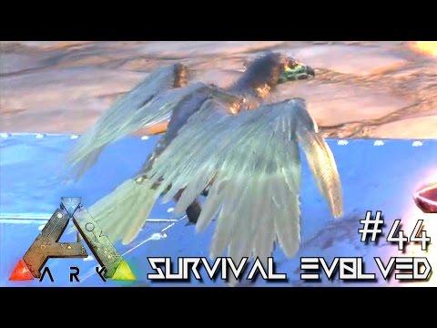ARK: Survival Evolved - SUPER ARGE BREEDING, BEST YET !!! - [S4 E44] (ARK Gameplay)