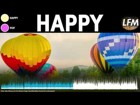 Lighthearted Happy Background Instrumental | Royalty Free Music