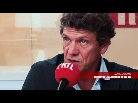 Marc Lavoine rencontre les auditeurs de Bel RTLde YouTube · Durée:  1 minutes 32 secondes