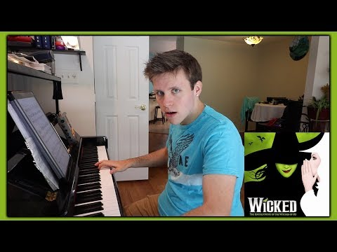 What you may not have known about the music in WICKED the Musical