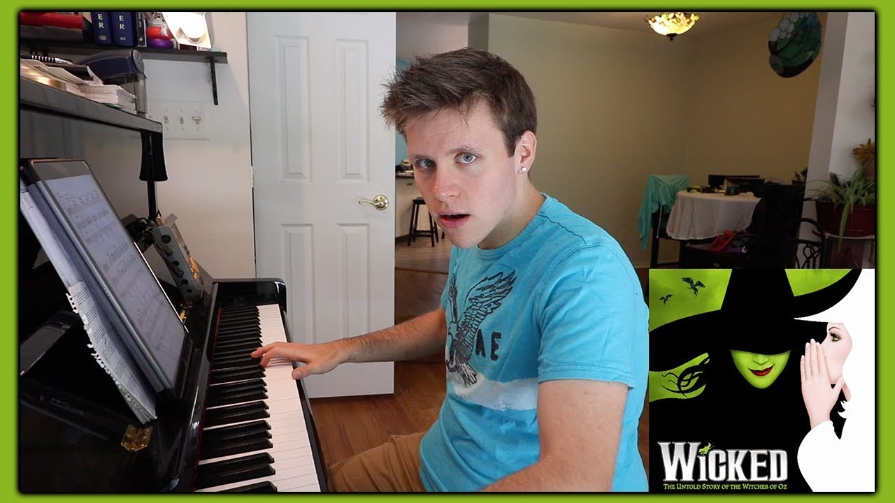 What you may not have known about the music in WICKED