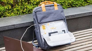 Best Laptop BackPack (Anti-Theft Backpack) 2019