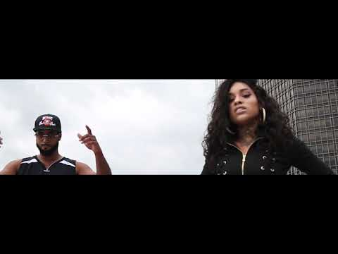 Guap feat. Neisha Neshae - Put It On The Line (Official Music Video)
