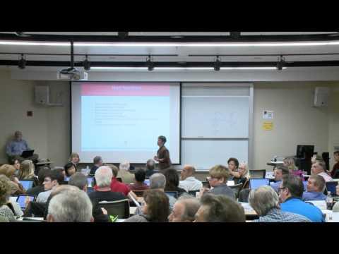 MIami University Budget Forum 10/26/2015