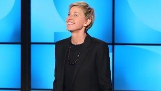 Ellen Improves Your Airplane Seat