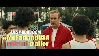 mcfarland usa refried desmadre