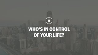 """Who's in Control? 