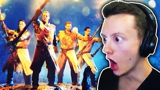 REVELATIONS EASTER EGG OUTRO CINEMATIC CUTSCENE REACTION!!