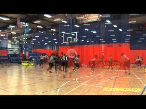 Team1 9 Michael A  Cooper 5'9 160 Florence Christian School SC 2015