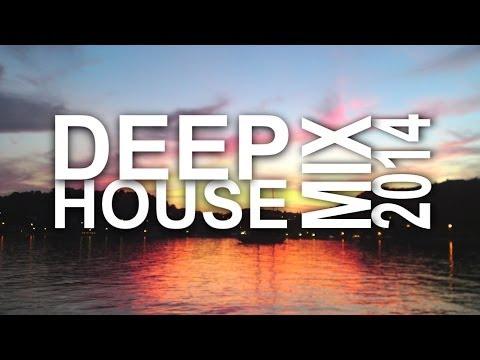 Deep House MIX 2014 vol.02 - DJ Suki LIVE!