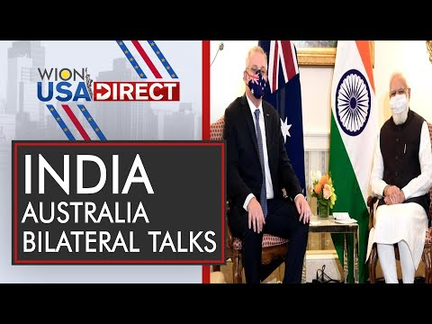 Kadira Pethiyagoda, International Affairs Expert speaks to WION on India-Australia bilateral ties