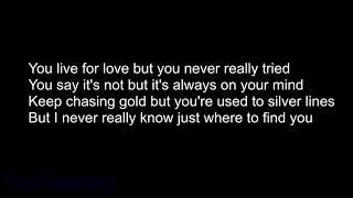 Nick Jonas- Find You (lyrics)