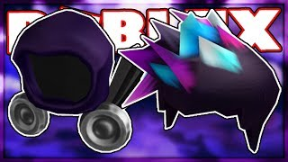 ROBLOX POSSIBLE MIDNIGHT SUMMER SALE ITEMS 2019!