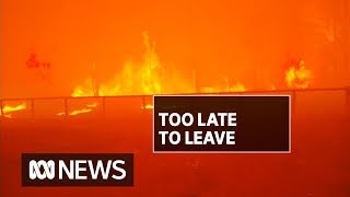 Homes Destroyed As Bushfire Emergency Ravages Nsw And Queensland | Abc News