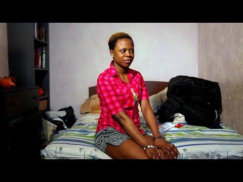 فيديو: نيجيرية تروي تفاصيل استغلالها جنسياً خلال كأس العالم بروسيا…