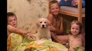 """Копия видео """"У меня заболела собака. Автор исполнитель: Анна Нюйблом"""""""