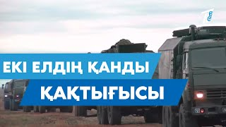 Қырғыз-Тәжік қарулы қақтығысынан қаза тапқандар бар