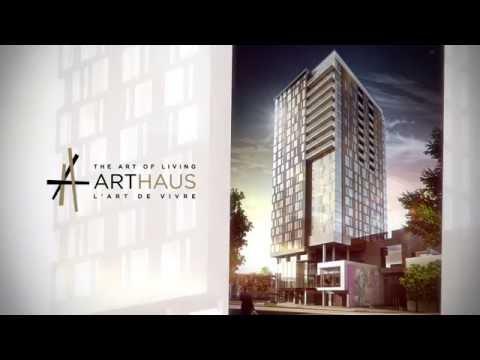ArtHaus Penthouse