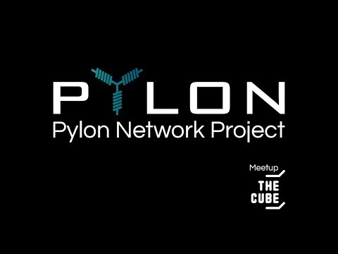 Pylon Network MeetUp THE CUBE Madrid
