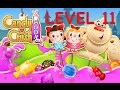 Frame from Candy Crush Soda Level 11 -Tutorial-Tips & Tricks-Live Explanation