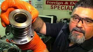68RFE Transmission Full Rebuild Part 2 thumbnail