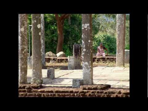 Sri Lanka - Mihintale - birthplace of Buddhism in Sri Lanka