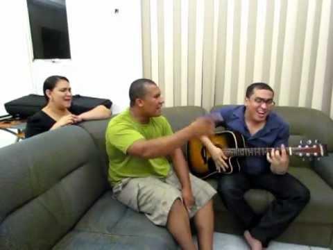 Canto Coral Black Joathan  ricardo