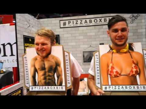 Pizza Expo & Nightclub & Bar