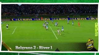 Lujos de Futbol: Capítulo 6