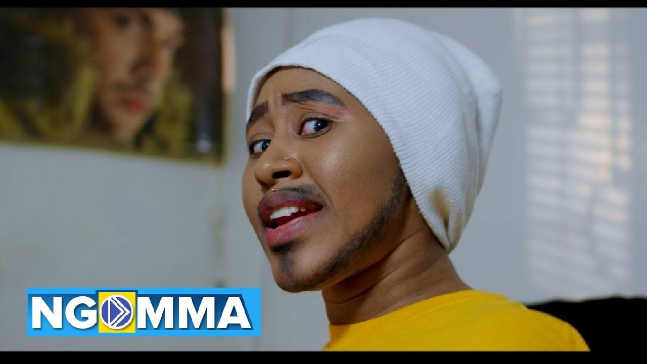 Moon-Curfew (6:59) (Official Music Video) sms SKIZA 5802759  to 811