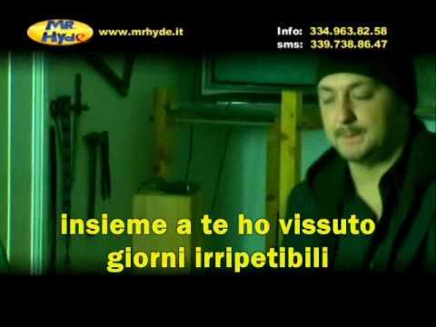 Mr Hyde con Gigi Finizio - Fammi riprovare RMX (Video CON TESTO) (by JustPaKo)