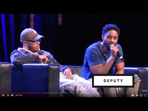 Hit Producers Go Behind the Beats I ASCAP EXPO 2017