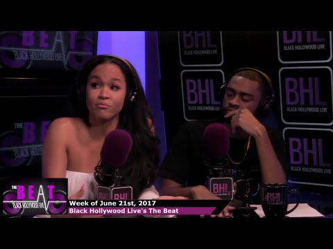 Hot Topics W/ Special Guests Rosa Acosta, Rodrael & Gene Noble | BHL The Beat