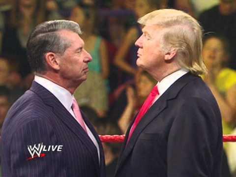 Opie & Anthony: Donald Trump buys RAW 2009-06-16