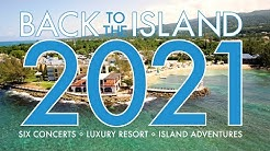 Back to the Island 2021