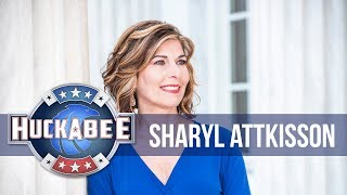"How Obama ""SURVEILLED"" (I.E. Spied On) Sharyl Attkisson 