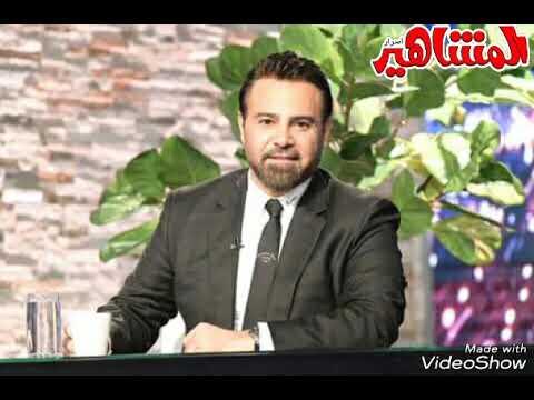 شاهد عاصي الحلاني وهو يتحدث عن ديانة أولاده Youtube