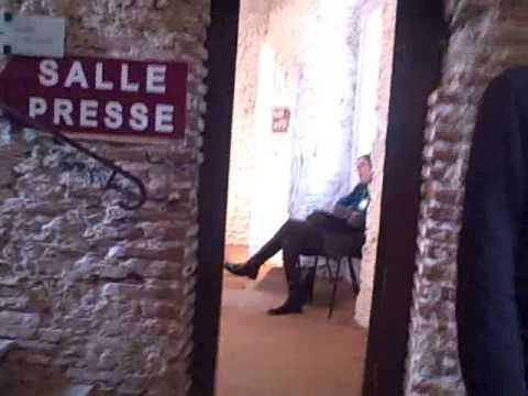 Languedoc Roussillon Tourism Workshop