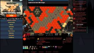 Demon Tactic roguelike game development 039