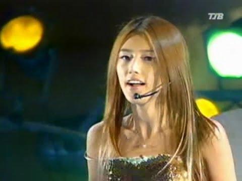 Chae Jung An(채정안) - Tess(테스) 20000929 Autumn Concert