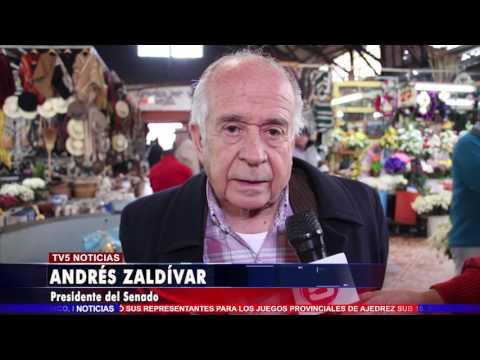 TV5 NOTICIAS EDICIÓN 27 DE JUNIO 2017